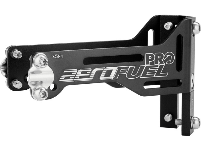 PRO Aerofuel Bottle Holder Mount black